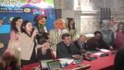 Carnevale-Termitano-2012-Presentazione-interventi-cerimoniere-Viviana-Raja