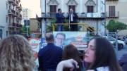 04-06-2017-Comizio-del-candidato-sindaco-Pietro-Sorce-a-p.zza-Duomo