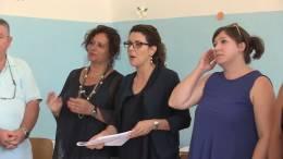 30-Giugno-2017.-Scuola-San-Francesco-proclamazione-ufficiale-nuovi-consiglieri-comunali