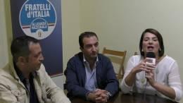 Conferenza-stampa-candidatura-Giuseppe-Di-Blasi-allARS-per-Fratelli-dItalia-AN