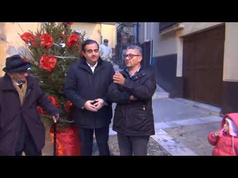 Accensione-albero-di-Natale-in-via-Gebbia-a-Termini-Imerese