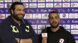 RCS-Volley-Termini-vs-Kepha2.0-Cefalu-le-interviste