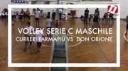 Volley-Serie-C-maschile-Curreri-Farmapi---vs-Don-Orione-0-3