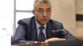 08/01/2014 Roma, conferenza stampa per la firma nuovo contratto di Sviluppo Invitalia-Vodafone, nella foto  Domenico Arcuri, amministratore delegato di Invitalia