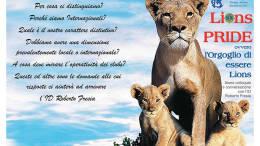 Lions-Pride