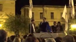 Comizio-di-chiusura-del-candidato-sindaco-Sunseri-in-piazza-Duomo