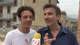 Intervista-a-Ficarra-e-Picone-nel-set-del-film-Lora-Legale