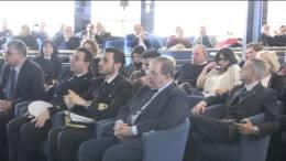 Interviste-inaugurazione-nuova-tratta-Termini-Civitavecchia-con-la-GNV