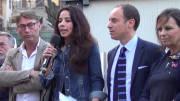 13-05-2017-Inaugurazione-comitato-elettorale-candidato-sindaco-Pippo-Preti-a-p.zza-Bagni