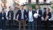 21-05-2017-Presentazione-liste-del-candidato-sindaco-Vincenzo-Fasone-a-p.zza-Duomo