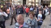Uscita-dalla-chiesa-Madre-della-Processione-del-Beato-Agostino-Novello