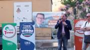 08-06-2017-Comizio-del-candidato-sindaco-Pietro-Sorce-in-via-Calcedonio-Geraci