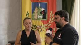Intervista-ad-Anna-Amoroso-della-coalizione-del-sindaco-Francesco-Giunta