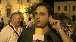 Interviste-durante-i-festeggiamenti-del-nuovo-Sindaco-Francesco-Giunta