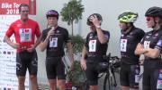Bike-Tour-2018-allo-stabilimento-TecnoImpianti-per-la-lotta-alla-Fibrosi-Cistica