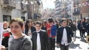 Carnevale-Termitano-2019-sfilata-gruppi-scuola-Termini-Bassa