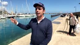 ArtedaMare-interviste-per-la-raccolta-dei-rifiuti-in-mare