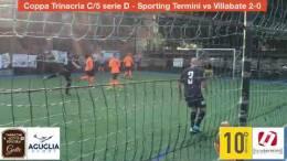 Futsal-Coppa-Trinacria-serie-D-Sporting-Termini-vs-Villabate