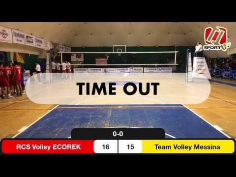 Campionato-Volley-CM-RCS-RECOREK-TERMINI-vs-TEAMVOLLEY-MESSINA