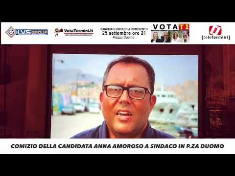Comizio-della-candidata-Anna-Amoroso-a-Sindaco-in-p.za-Duomo
