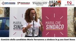 Comizio-della-candidata-Maria-Terranova-a-sindaco-in-p.zza-Sant'Anna