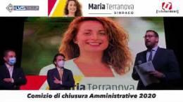 Comizio-di-chiusura-della-candidata-Maria-Terranova-sindaco-al-Belvedere