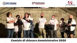 Comizio-di-chiusura-della-candidata-Paola-Vallelunga-sindaco-in-p.za-Duomo