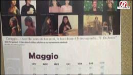 Consegna-calendari-Liceo-Ugdulena-ai-ragazzi-e-al-Comune-di-Caccamo